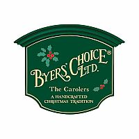 Byers' Choice Caroler - The Village Toy Store Boy